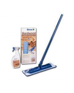 Hardwood Floor Care System