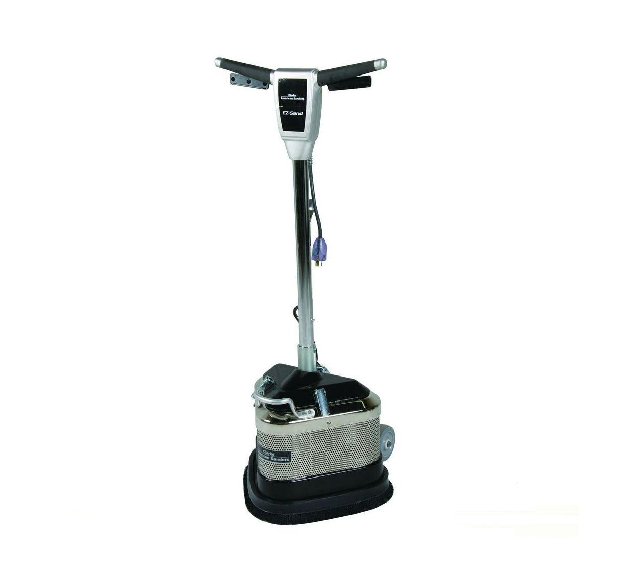 Orbital 3 Disc Wood Floor Sander
