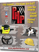 PHP Summer Catalog 2016