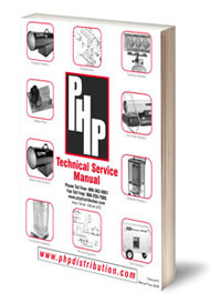 2009 PHP Technical Manual